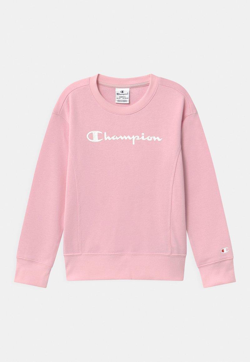 Champion - LEGACY AMERICAN CLASSICS UNISEX - Mikina - light pink
