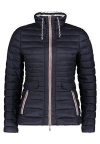 Gil Bret - GIL BRET STEPPJACKE MIT KUNSTDAUNE - Winter jacket - donkerblauw - 7