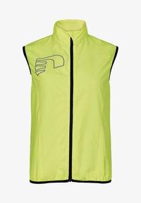 Newline - Waistcoat - neon yellow - 0