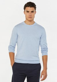 WE Fashion - Pullover - light blue - 3