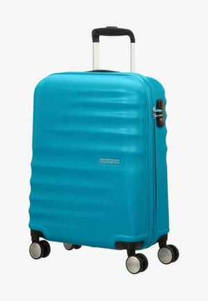 WAVEBREAKER - Wheeled suitcase - summer sky