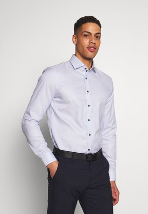 OLYMP NO.6 SUPER SLIM FIT  - Formal shirt - bleu