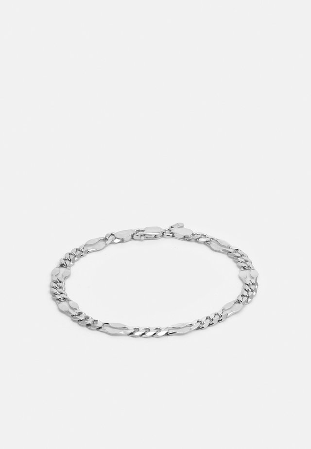DEAN MEDIUM BRACELET UNISEX - Bracelet - silver-coloured