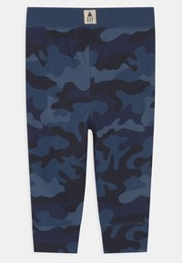 GAP - TODDLER BOY - Trousers - blue - 1