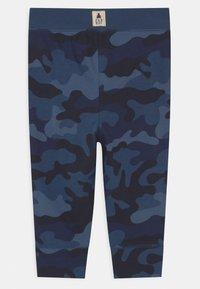 GAP - TODDLER BOY - Pantaloni - blue - 1