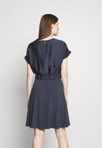 HUGO - NAMASTIA - Day dress - dark blue - 2