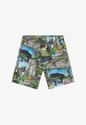 NARIO - Swimming shorts - multi-coloured