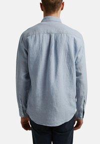 Esprit - Shirt - grey blue - 4