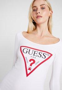 Guess - Body - optic white - 4