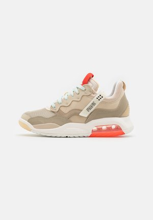 MA2 - Sneakers laag - rattan/chile red/sail/khaki/black/praline