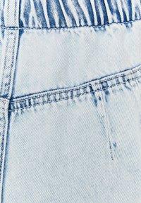 TALLY WEiJL - Denim shorts - blu - 5