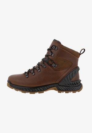 Vinterstøvler - cocoa brown