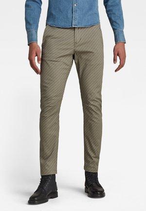 Trousers - lt orphus micro