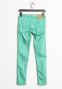 Cimarron - Slim fit jeans - green - 1
