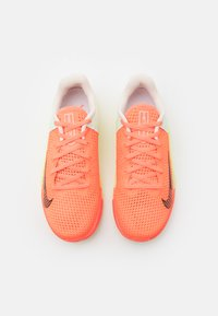 Nike Performance - METCON - Sports shoes - bright mango/dark smoke grey/barely green - 3
