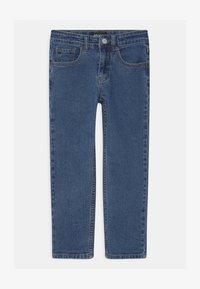 Molo - ANDY - Jeans a sigaretta - dark-blue denim - 0