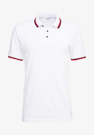 ONSCILAS  - Polo shirt - white