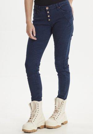 PZROSITA - Jeans Skinny Fit - dark sapphire