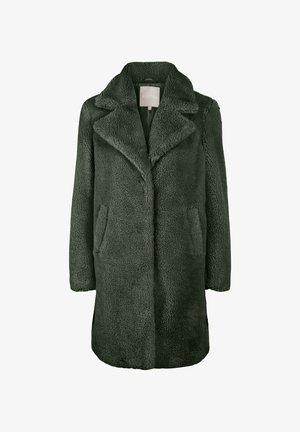 PCSAPPHIRA - Classic coat - duffel bag