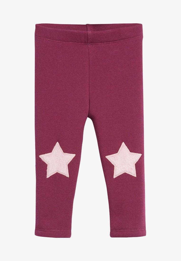 Next - Leggings - Trousers - purple