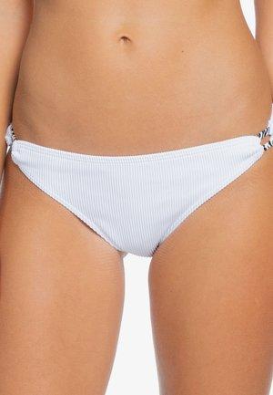 MIND OF FREEDOM  - Bas de bikini - bright white
