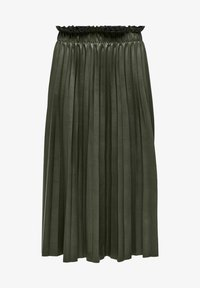 ONLY - A-line skirt - forest night - 0