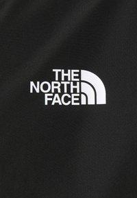 The North Face - WATERPROOF FANORAK - Hardshell jacket - black - 5