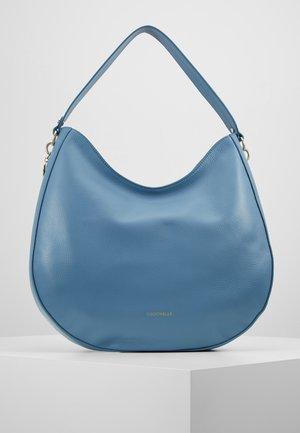 ALPHA - Handtasche - denim