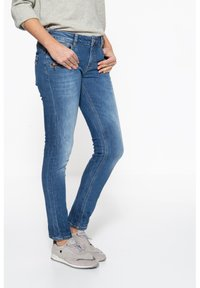 Amor, Trust & Truth - Slim fit jeans - blau - 2