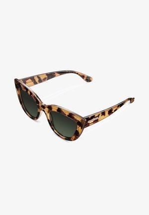 KAROO - Sunglasses - tigris olive