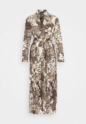 SLFZURI  - Maxi šaty - sandshell