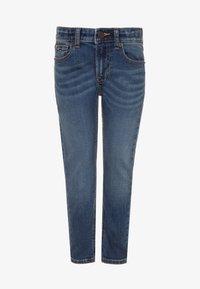 Tommy Hilfiger - SCANTON SLIM FIT - Slim fit jeans - denim - 0