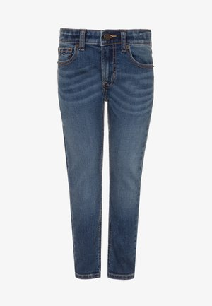 SCANTON SLIM FIT - Slim fit jeans - denim