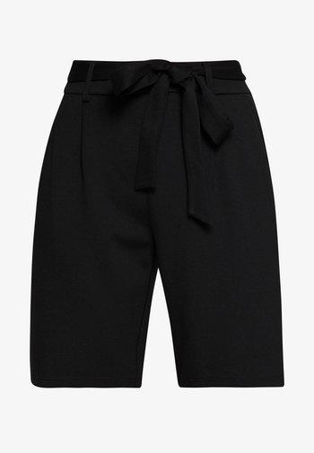 POPYE  - Shorts - black