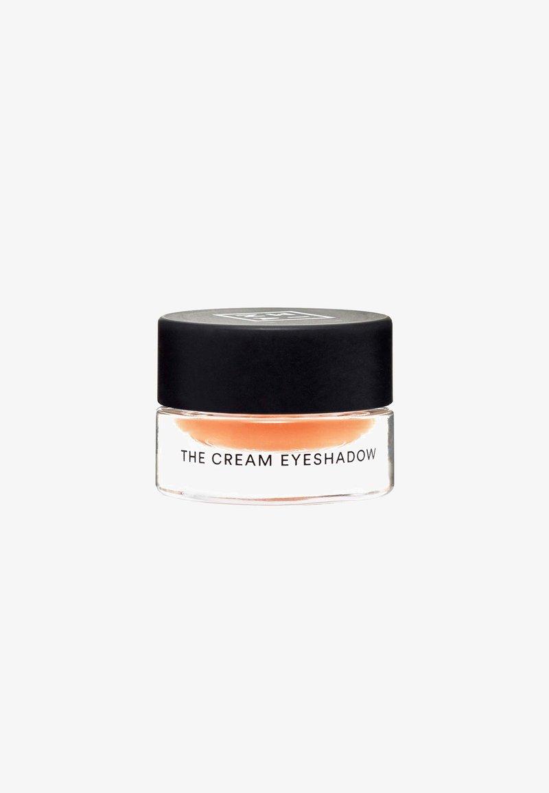 3ina - 3INA MAKEUP THE CREAM EYESHADOW  - Eye shadow - orange