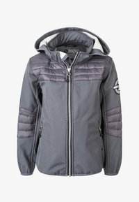 ZIGZAG - GORNO - Outdoor jacket - grey - 0