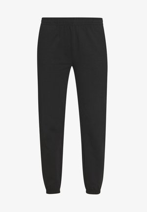 Loose Fit Jogger - Tracksuit bottoms - black