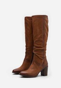 MJUS - Vysoká obuv - penny - 2