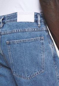 CLOSED - XLENT - Slim fit jeans - salt pepper - 5