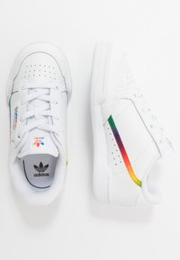 adidas Originals - CONTINENTAL 80 - Trainers - footwear white/core black - 0