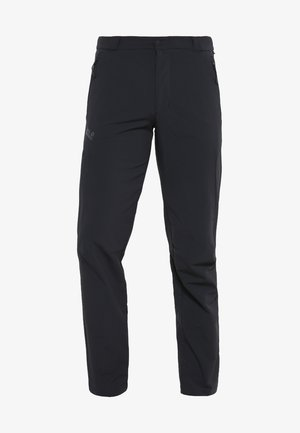 ACTIVATE - Trousers - black