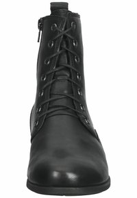 Think! - Lace-up ankle boots - schwarz - 5