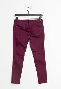 TOM TAILOR - Slim fit jeans - purple - 1