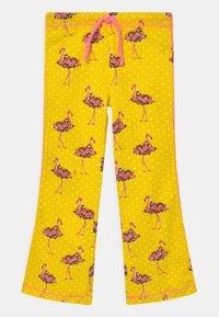 Claesen's - GIRLS - Pyjama set - yellow - 2