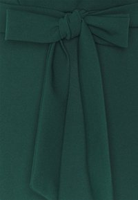 WAL G. - IMMY DRESS - Vestido de cóctel - forest green - 2