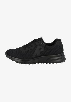 Sneakers laag - black-black-black