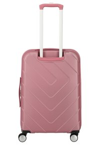 Travelite - KALISTO  - Wheeled suitcase - rose - 1