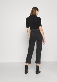 BDG Urban Outfitters - PAX - Jeans Straight Leg - black - 2