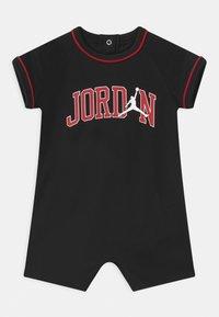 Jordan - UNISEX - Grenouillère - black - 0