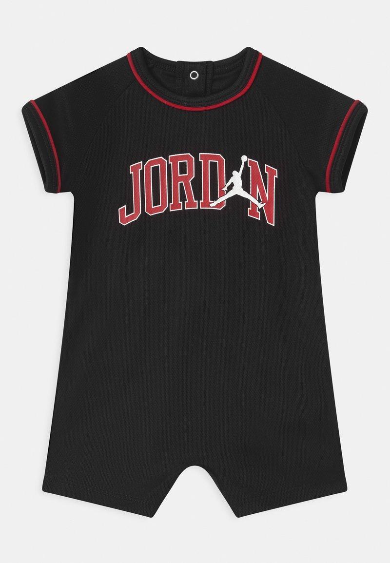 Jordan - UNISEX - Grenouillère - black